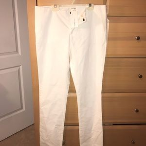 Helmut Lang Lady's new designer dress pants